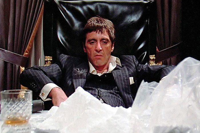 cocaine - Не лише кокаїн: Які наркотики впливають на поп-культуру - Заборона