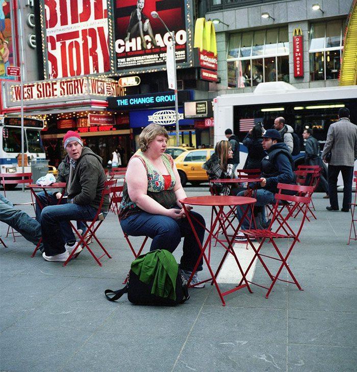 photo project wait watchers haley morris cafiero 16 5a8bf313d85bb  700 - Фотографка документує реакцію на людей з ожирінням - Заборона
