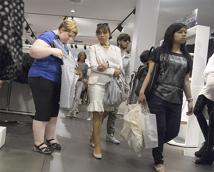 photo project wait watchers haley morris cafiero 21 5a8bf32249dd5  700 - Фотографка документує реакцію на людей з ожирінням - Заборона