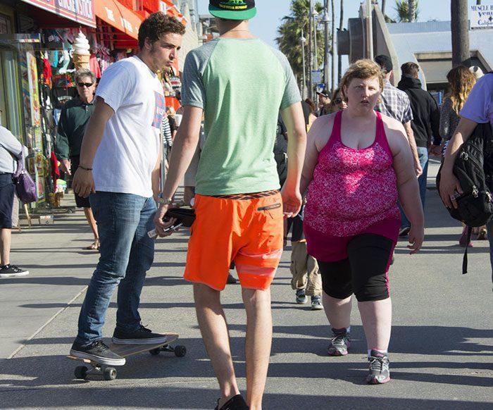 photo project wait watchers haley morris cafiero 6 5a8bf393d2ea3  700 - Фотографка документує реакцію на людей з ожирінням - Заборона