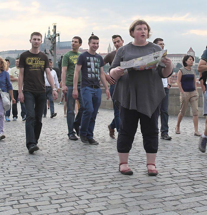 photo project wait watchers haley morris cafiero 8 5a8bf359329be  700 - Фотографка документує реакцію на людей з ожирінням - Заборона