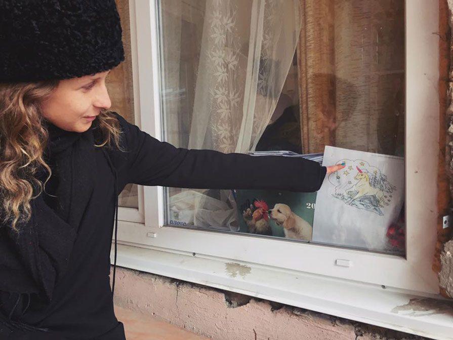 01032018 news pussy riot sentsov 3 - На Pussy Riot в Криму постійно нападають. Що вiдбувається? - Заборона