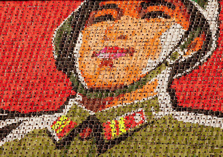 24032018 north korea 12 - Як проходить підготовка до святкування 70-річчя КНДР - Заборона