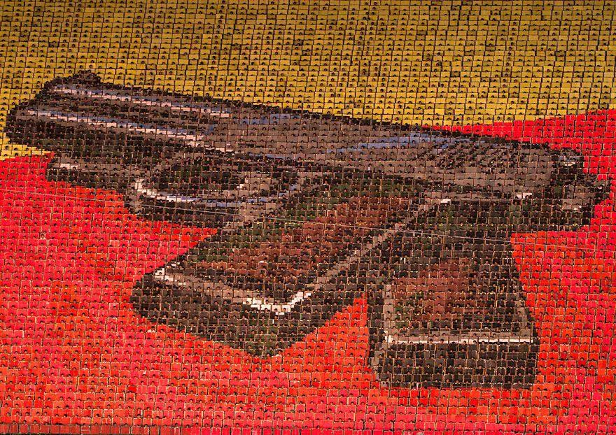 24032018 north korea 13 - Як проходить підготовка до святкування 70-річчя КНДР - Заборона