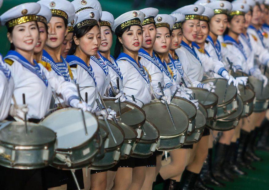 24032018 north korea 14 - Як проходить підготовка до святкування 70-річчя КНДР - Заборона