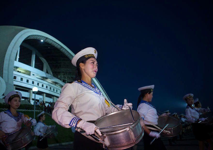 24032018 north korea 16 - Як проходить підготовка до святкування 70-річчя КНДР - Заборона