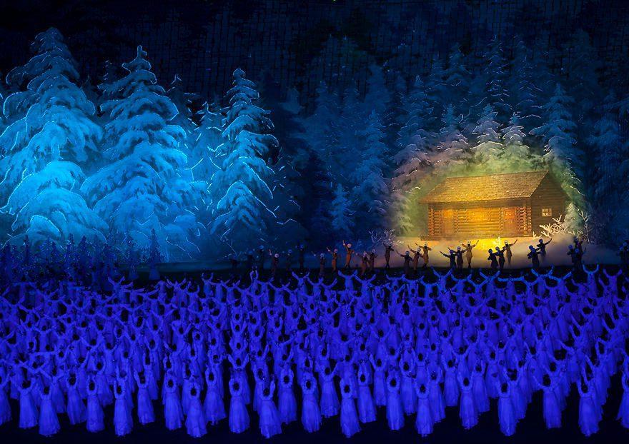 24032018 north korea 17 - Як проходить підготовка до святкування 70-річчя КНДР - Заборона