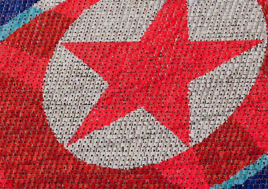 24032018 north korea 19 - Як проходить підготовка до святкування 70-річчя КНДР - Заборона