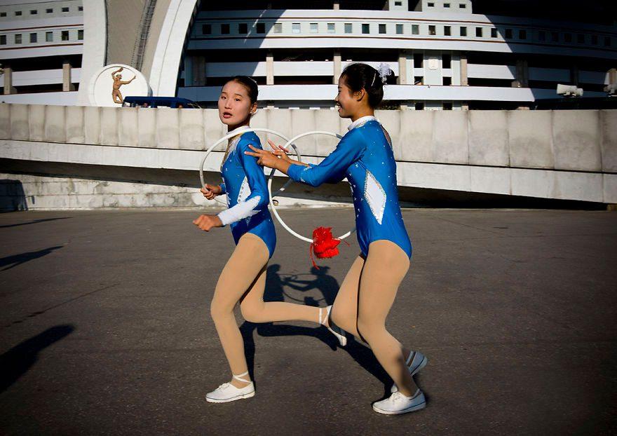 24032018 north korea 21 - Як проходить підготовка до святкування 70-річчя КНДР - Заборона