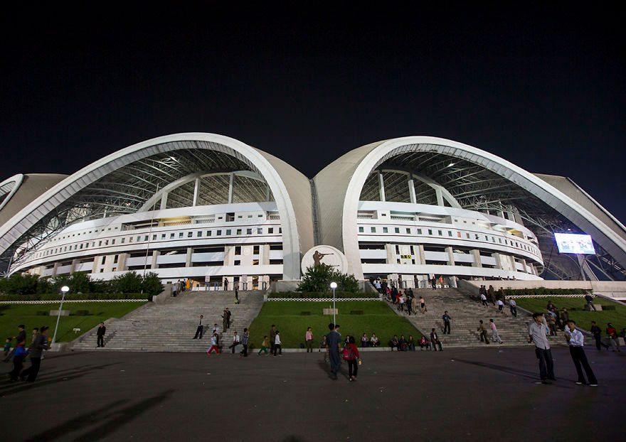 24032018 north korea 23 - Як проходить підготовка до святкування 70-річчя КНДР - Заборона