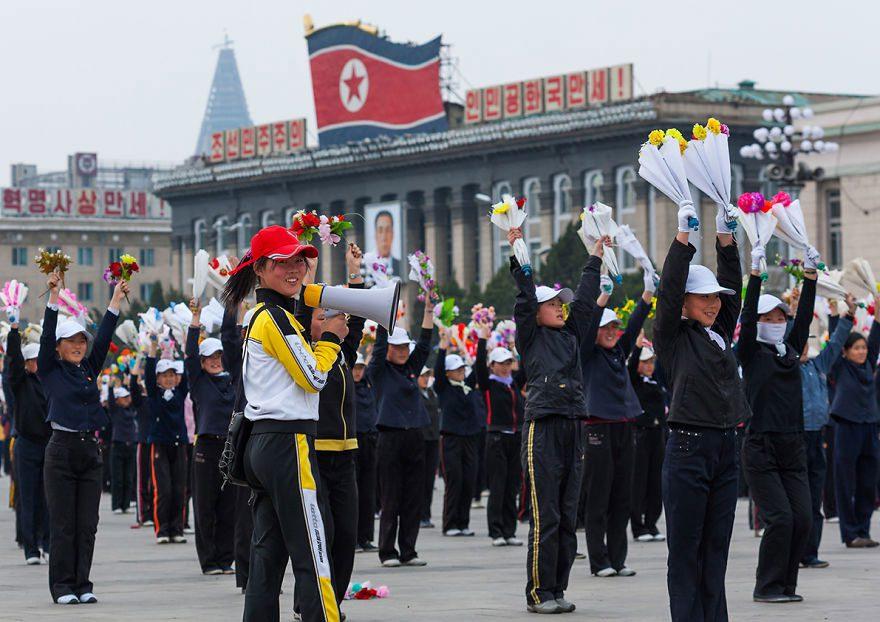 24032018 north korea 24 - Як проходить підготовка до святкування 70-річчя КНДР - Заборона