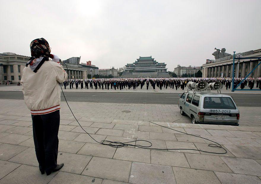 24032018 north korea 25 - Як проходить підготовка до святкування 70-річчя КНДР - Заборона