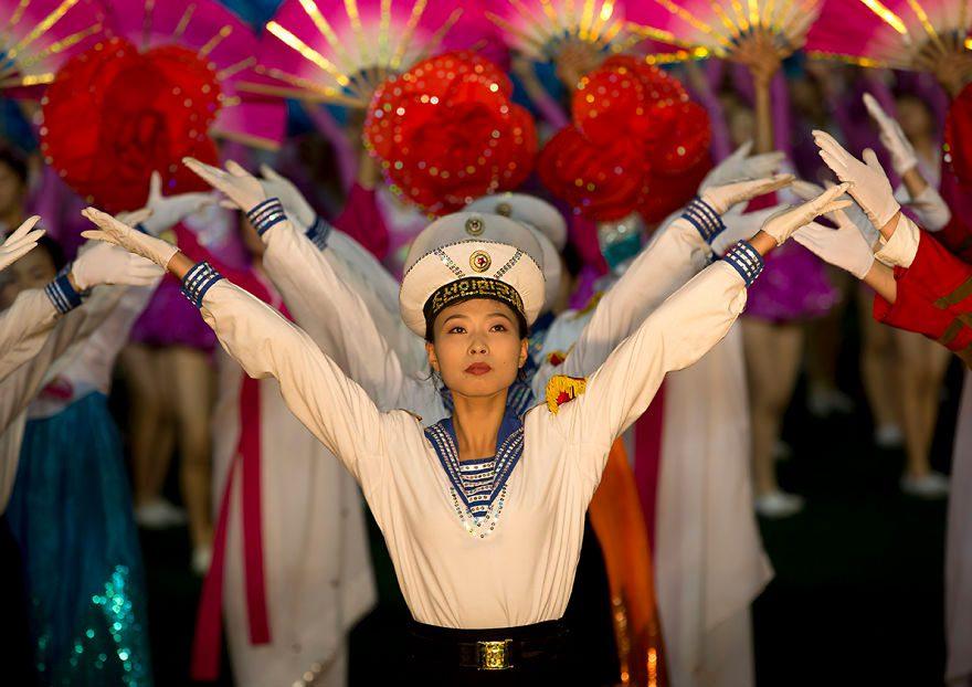 24032018 north korea 3 - Як проходить підготовка до святкування 70-річчя КНДР - Заборона