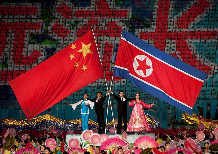 24032018 north korea 4 - Як проходить підготовка до святкування 70-річчя КНДР - Заборона