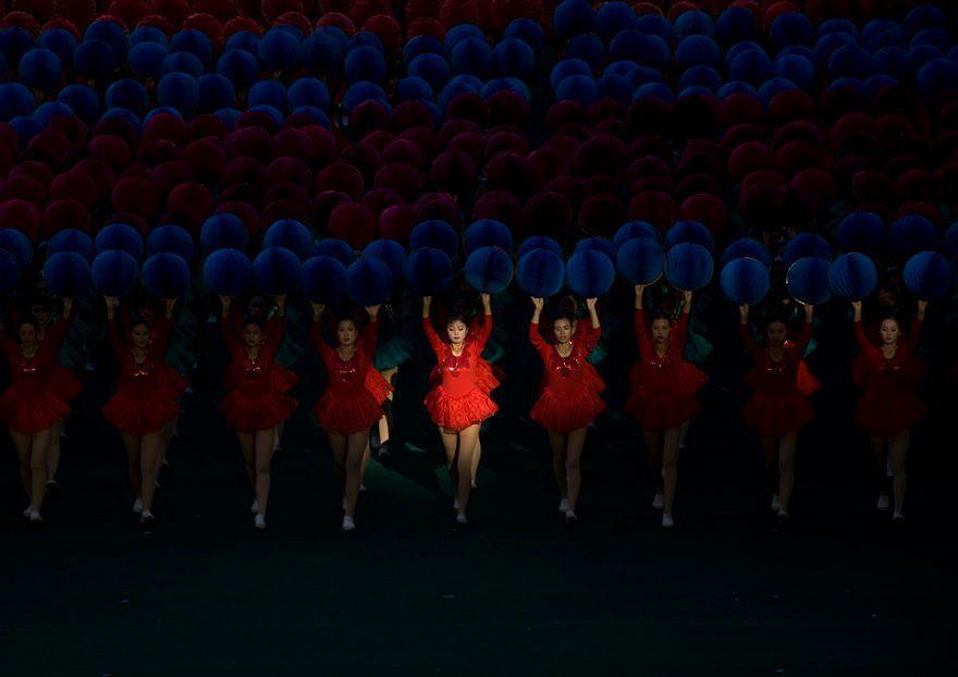 24032018 north korea 7 - Як проходить підготовка до святкування 70-річчя КНДР - Заборона