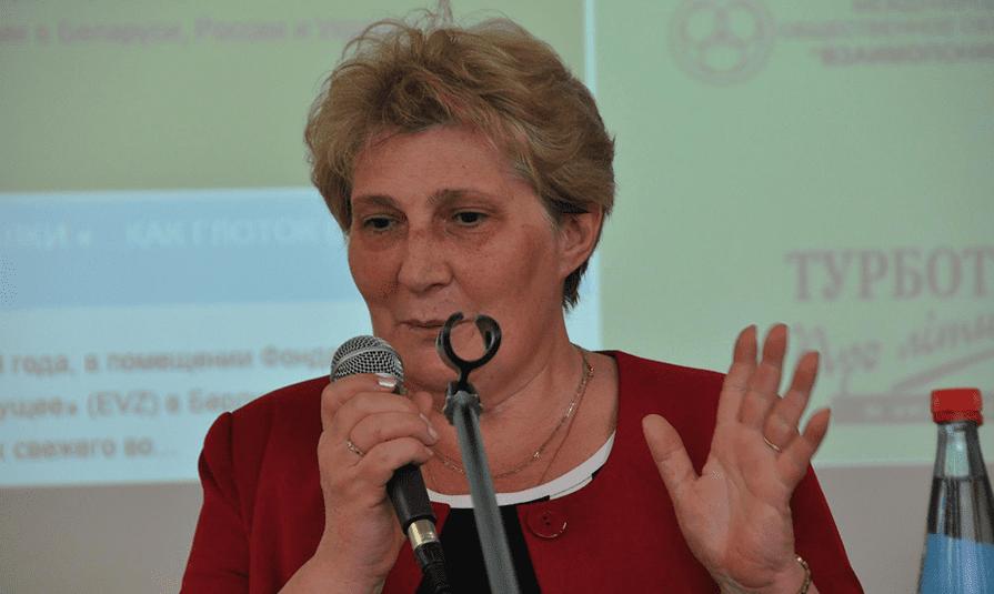 11042018 donbass 3 - Волонтерка повідомила про 800 лiтнiх людей, які загинули від голоду на Донбасі. Влада про це не знає - Заборона