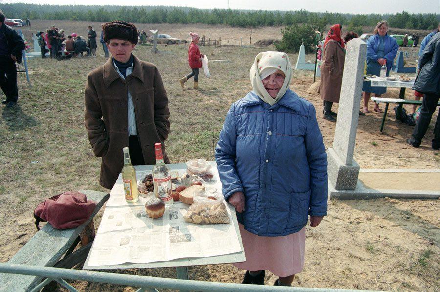 PASHA LUGANSK 1994613 - «Пасха»: Луганські традиції в об'єктиві Олександра Чекменьова - Заборона