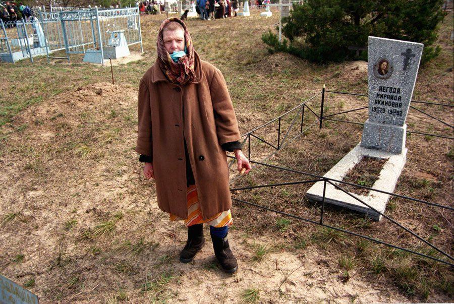 PASHA LUGANSK 1994621 - «Пасха»: Луганські традиції в об'єктиві Олександра Чекменьова - Заборона