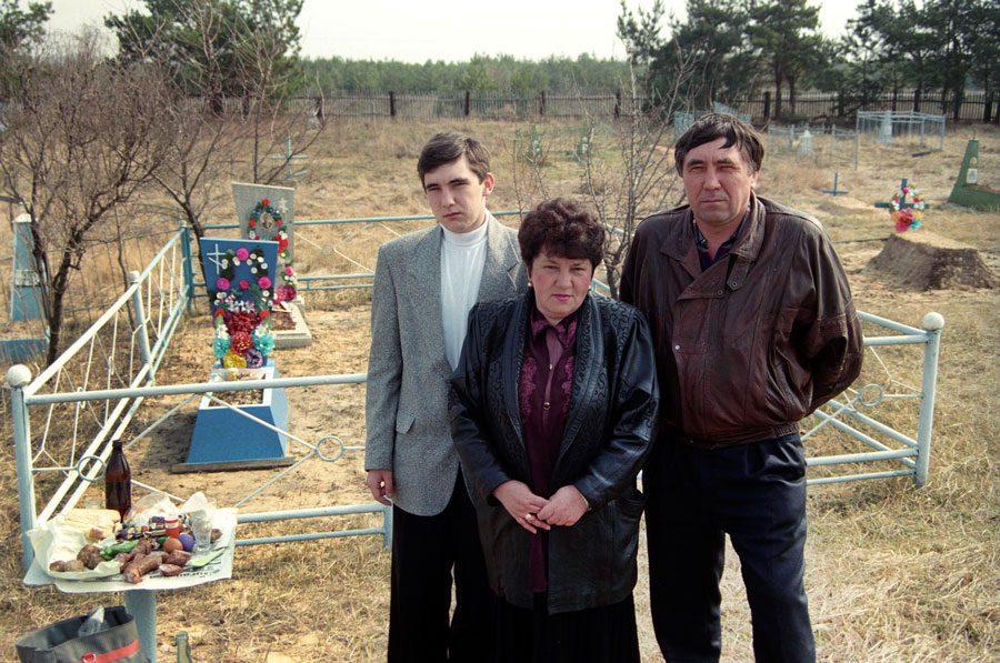 PASHA LUGANSK 1994623 - «Пасха»: Луганські традиції в об'єктиві Олександра Чекменьова - Заборона