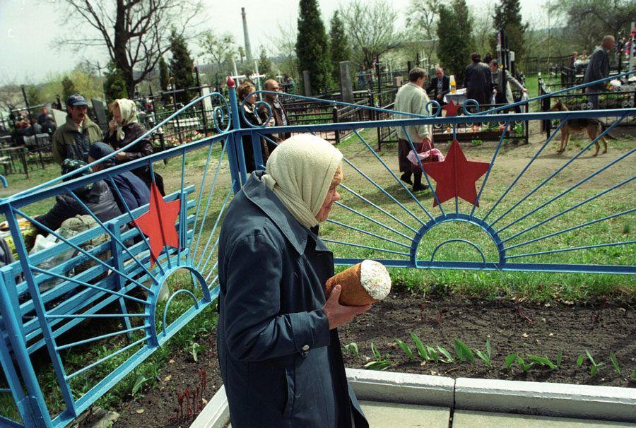 Pasha 2 121 - «Пасха»: Луганські традиції в об'єктиві Олександра Чекменьова - Заборона