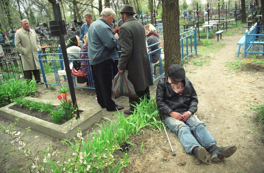 Pasha 2 4 - «Пасха»: Луганські традиції в об'єктиві Олександра Чекменьова - Заборона