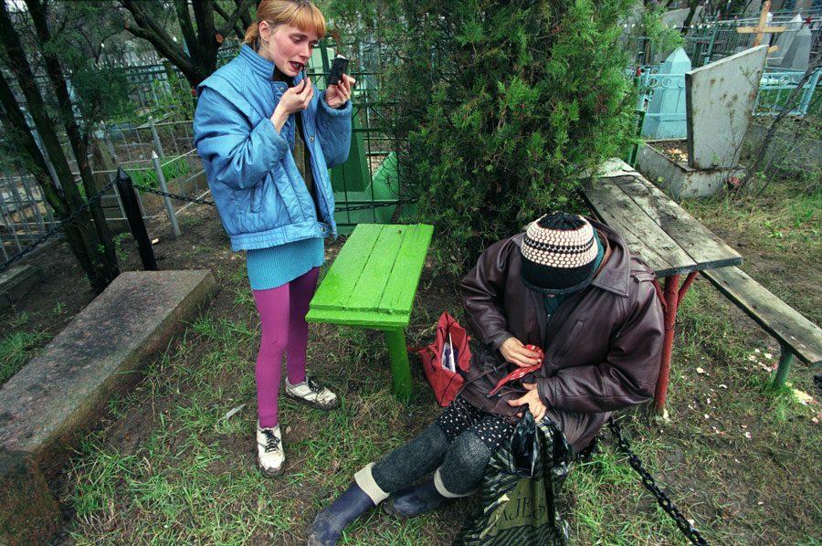 Pasha165 - «Пасха»: Луганські традиції в об'єктиві Олександра Чекменьова - Заборона