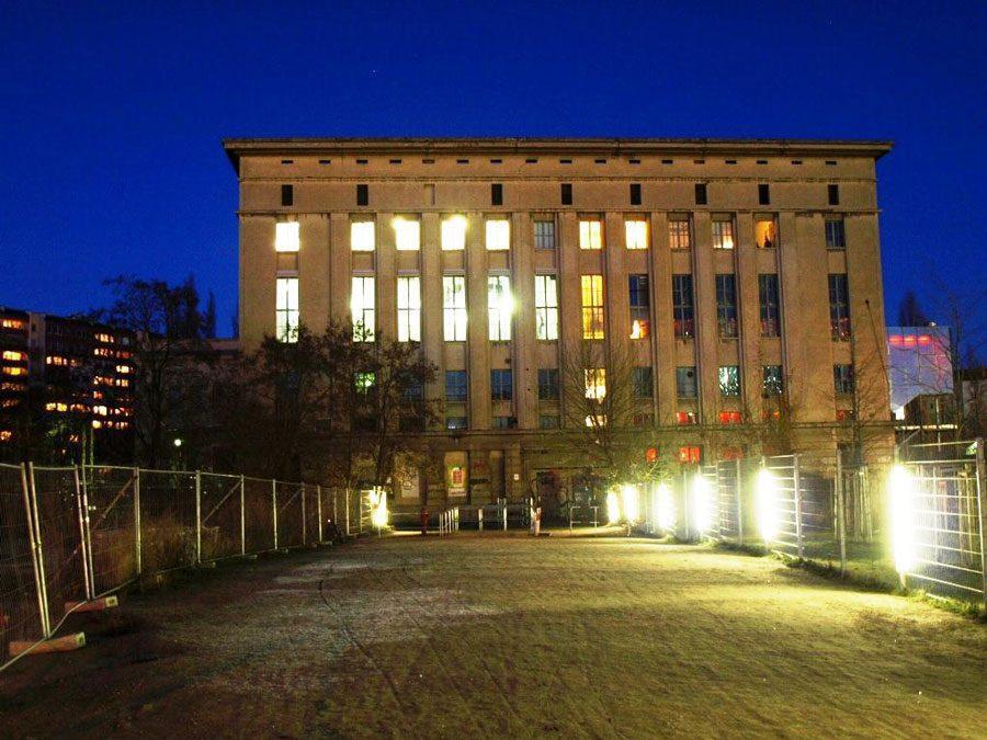 berghain 2 - Націоналістична партія Німеччини хоче закрити головний нічний клуб світу - Заборона
