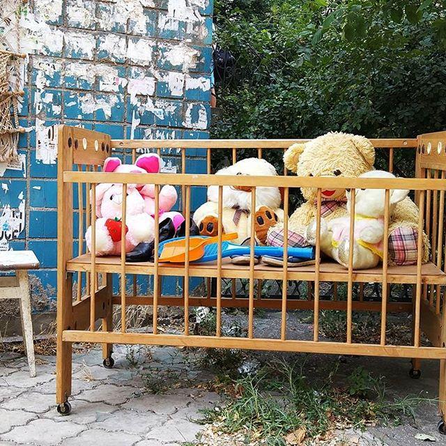 20759538 1745298025763691 1478745570586656768 n - «Сука-життя»: Жителі вулиць Києва в Instagram - Заборона
