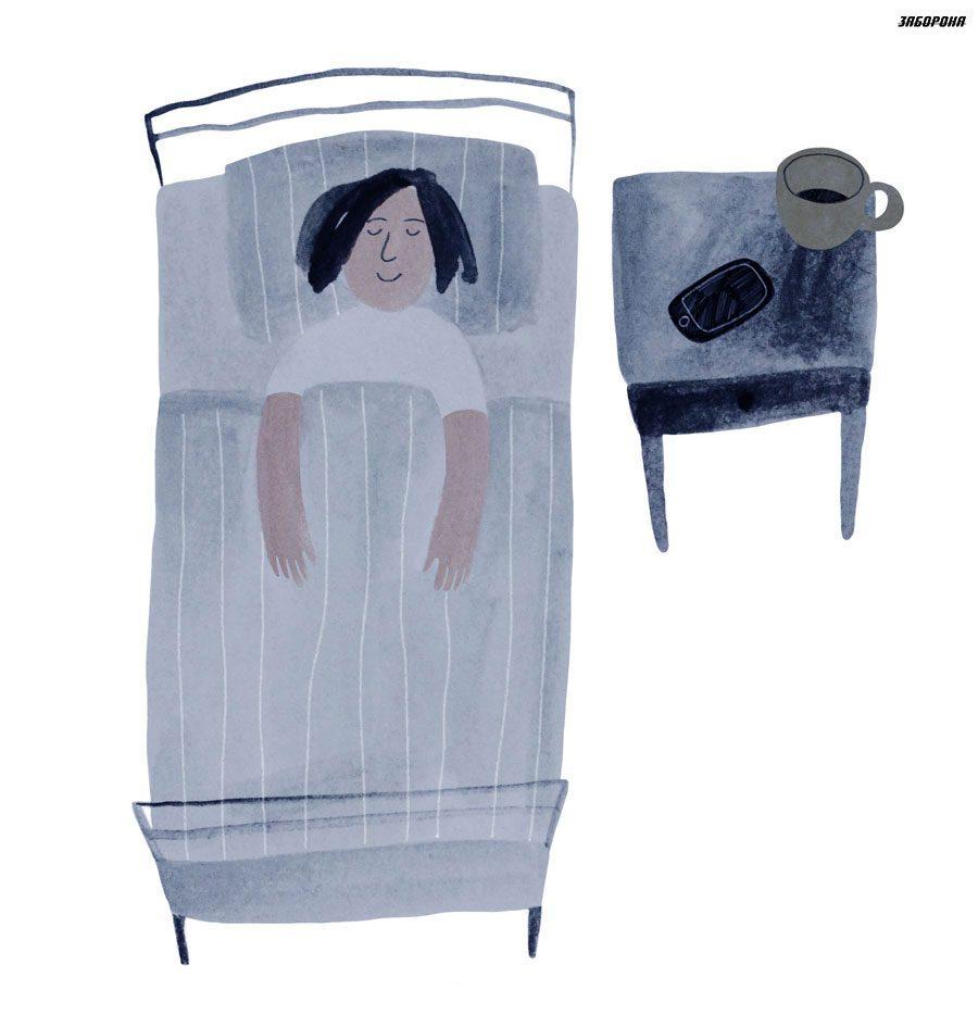 23 depression 2 - Женя Олійник: «Як я не стала адвокаткою психічного здоров'я» - Заборона