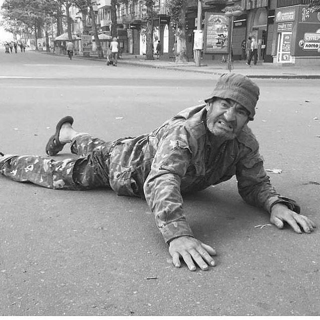 26871459 188478628406489 7668400696663736320 n - «Сука-життя»: Жителі вулиць Києва в Instagram - Заборона