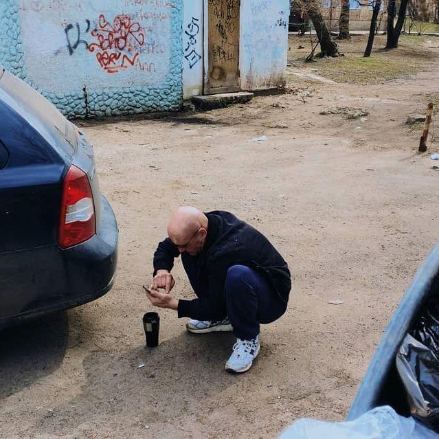 30084668 1328060023961798 3310140348818259968 n - «Сука-життя»: Жителі вулиць Києва в Instagram - Заборона