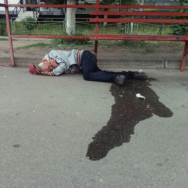 31453450 1466424310129862 5192698886308757504 n - «Сука-життя»: Жителі вулиць Києва в Instagram - Заборона