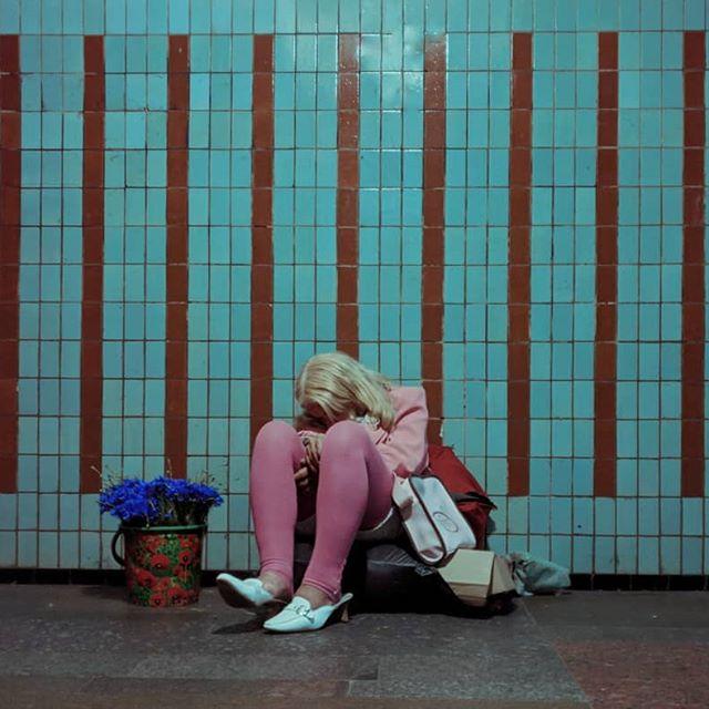 32144586 176194746423901 7532583028921466880 n - «Сука-життя»: Жителі вулиць Києва в Instagram - Заборона