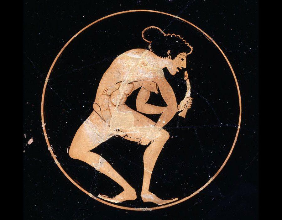 AN00163384 001 l - Розтрата сім'я або ліки від божевілля: Як змінювалось ставлення до мастурбації - Заборона