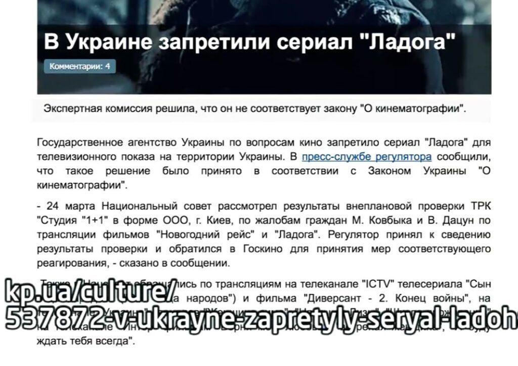 comik 2 1024x724 - Коміку Данилу Поперечному заборонили в'їзд до України. Детально - Заборона