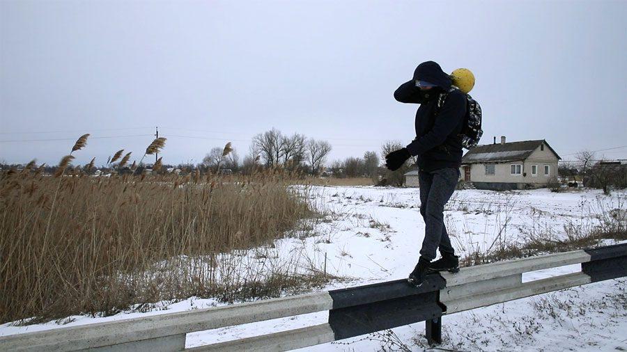 yevhen nikiforov kettlebells oh my kettlebells still - Як зрозуміти український Схід: Розповідають учасники кінофеcтивалю «86» - Заборона