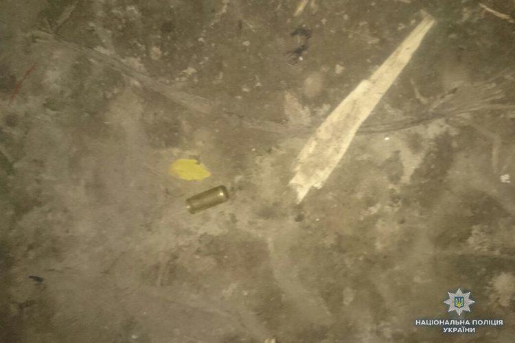 zuganu4 - На Тернопільщині напали на табір ромів. Були постріли - Заборона