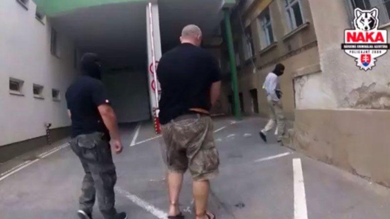 21062018 news 1 4 - У Словаччині затримали українського терориста з угорським паспортом - Заборона