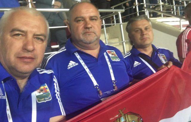 p 366224 3 slidertop2 - «Закарпаття» перемогло в сепаратистському чемпіонаті з футболу - Заборона