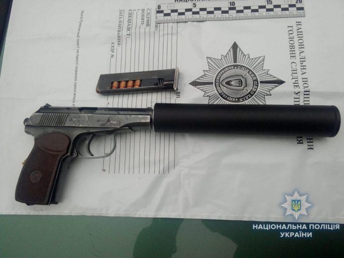 2d2a2a8 1 - Як Бабченко: Поліція інсценувала вбивство бізнесмена - Заборона