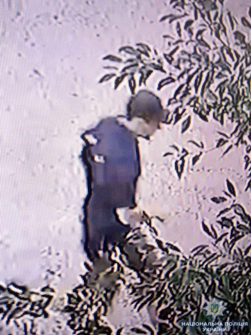 31072018 news 5 3 - У Херсоні облили кислотою працівницю міської ради - Заборона