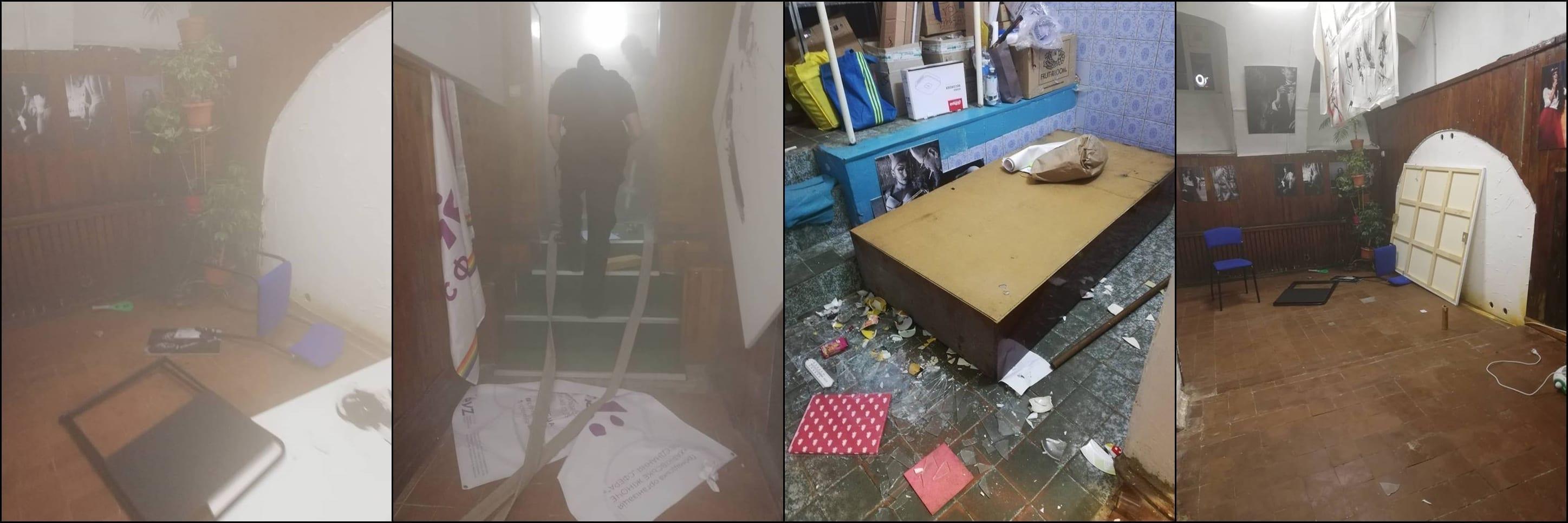 36623015 1309939599136977 430037341428514816 n horz 2 - Невідомі напали на ЛГБТ-простір у Харкові - Заборона