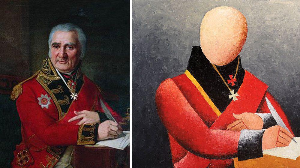 roytburd 1 - Ройтбурд створює підробки картин з Одеського музею. Пояснюємо навіщо - Заборона