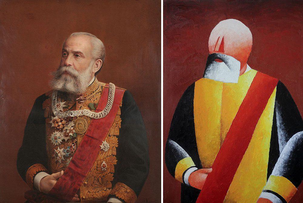 roytburd 10 - Ройтбурд створює підробки картин з Одеського музею. Пояснюємо навіщо - Заборона