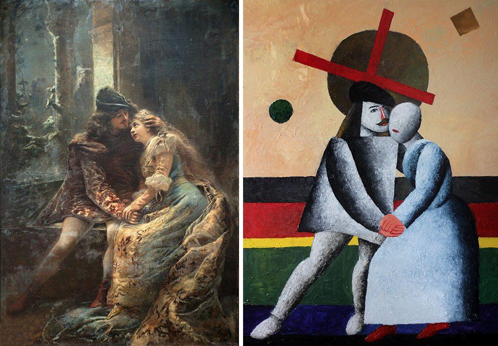 roytburd 12 - Ройтбурд створює підробки картин з Одеського музею. Пояснюємо навіщо - Заборона