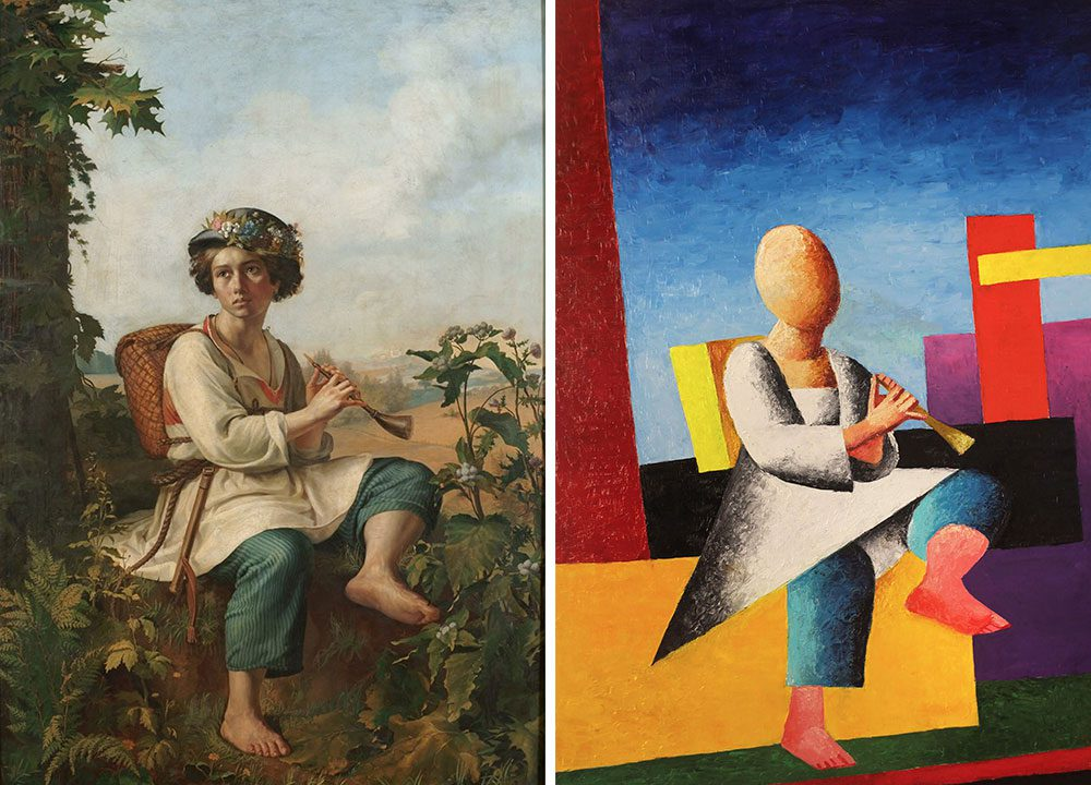 roytburd 3 - Ройтбурд створює підробки картин з Одеського музею. Пояснюємо навіщо - Заборона