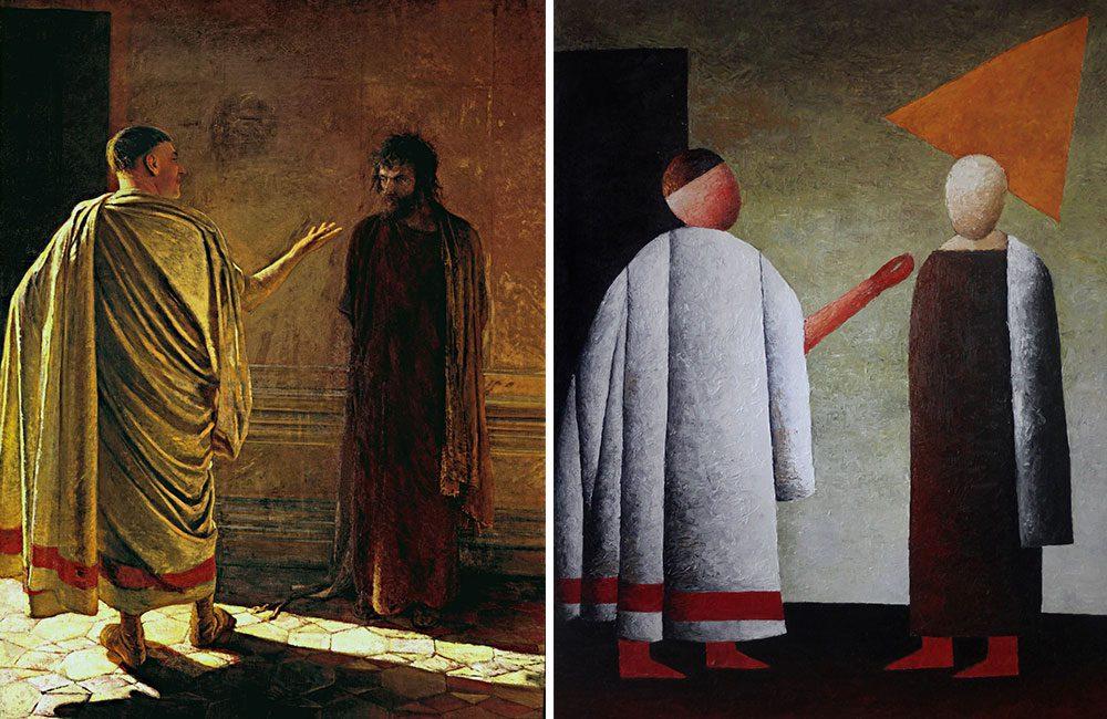 roytburd 6 - Ройтбурд створює підробки картин з Одеського музею. Пояснюємо навіщо - Заборона