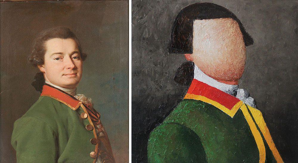roytburd 7 - Ройтбурд створює підробки картин з Одеського музею. Пояснюємо навіщо - Заборона