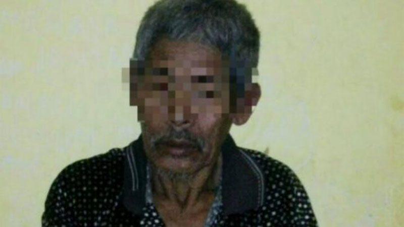 08082018 news 1 2 - В Індонезії врятували жінку. Її 15 років утримували у печері - Заборона