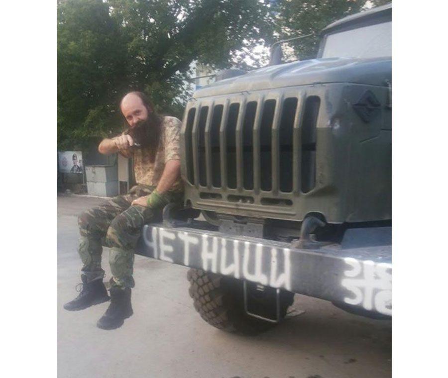 28082018 news 2 4 - Під суд за «братську допомогу»: у Сербії затримали учасника війни в Україні - Заборона